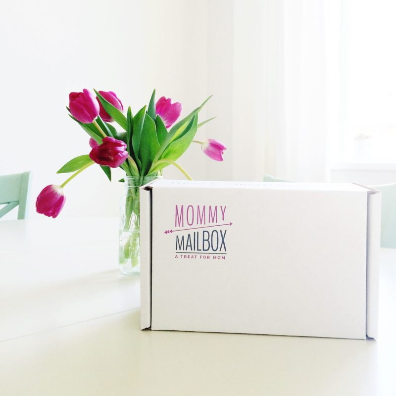 Mommy Mailbox Subscription Box Review