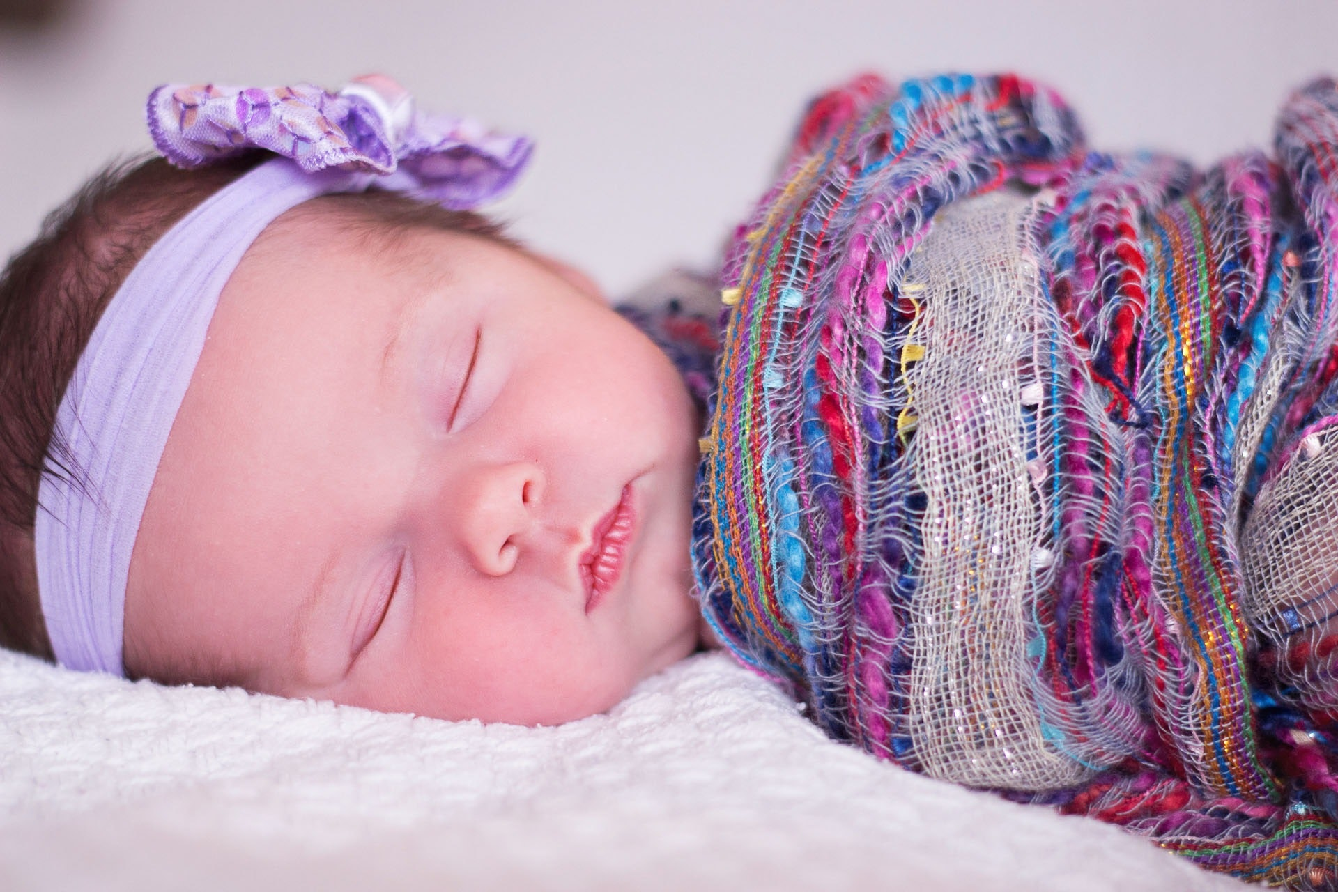 Guide to Surviving Newborn Sleep