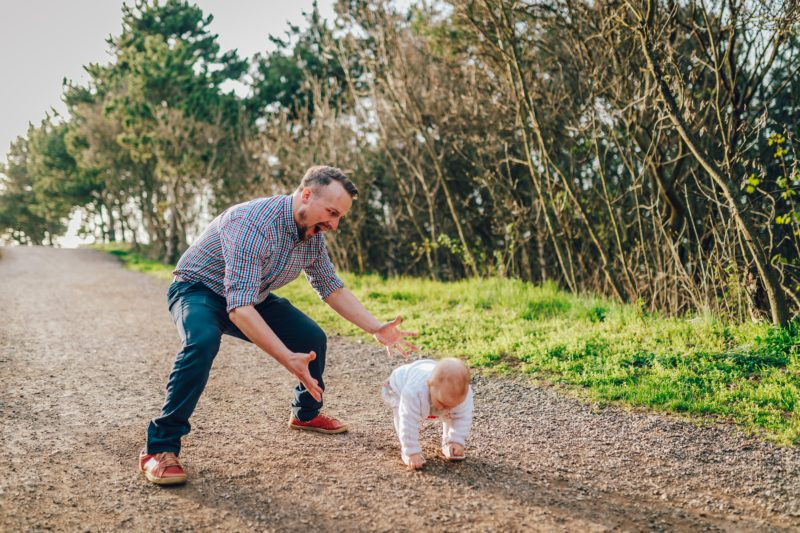 How to Be a Better Dad with Rad Dad Box