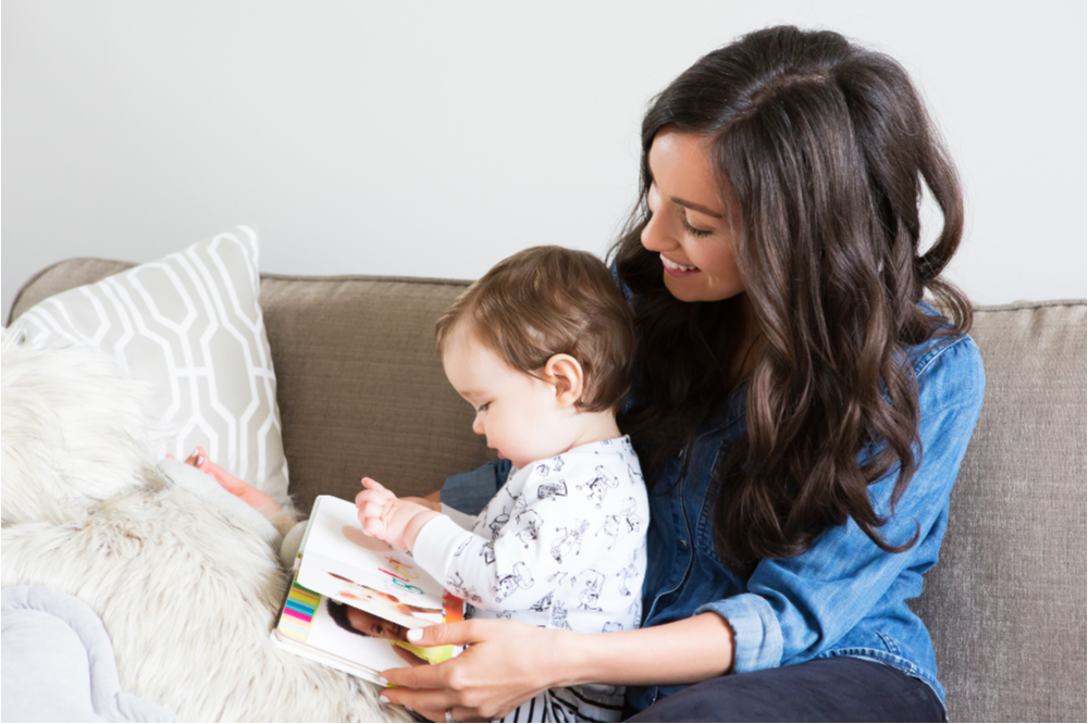 Enter for a chance to win a giveaway for moms from Brave Little Mom the Blog for Moms and Single Moms