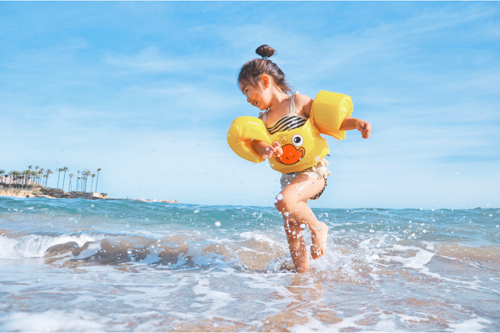 Enter for a chance to win a family summer essentials-Brave Little Mom - Blog for Moms - Giveaways for Women and Giveaways for Moms