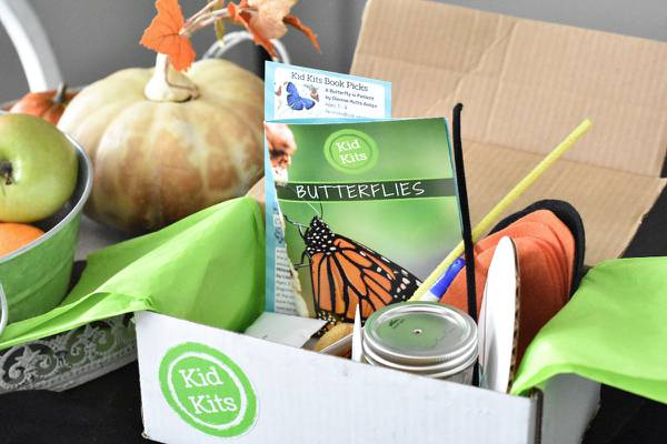 Kid Kits- - Subscription Boxes for Kids - Educational Kids Subscription Boxes