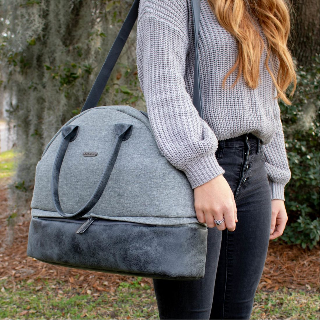 How to Choose a Diaper Bag: 5 Essential Features of the Best Diaper Bag - Duet Diaper Bag